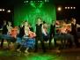 Formacja na Opolskiej Gali Tańca Bondarew 2012
