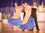 XXX Mistrzostwa Polski Formacji Tanecznych PTT i FTS Radom 2013